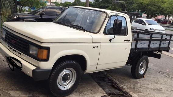 Chevrolet A20 Álcool A10