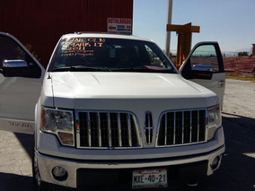 Lincoln Mark Lt Pick Up 4x4 At