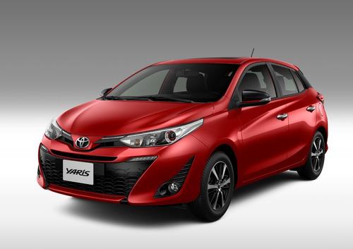 Imagen 1 de 15 de Nuevo Toyota Yaris 1.5 107cv Xls 5 P Caja Manual 2021 - S