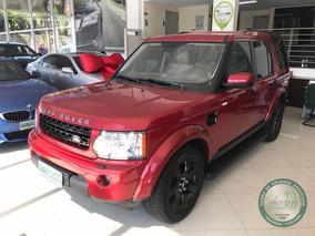 Land Rover Discovery 4 Se 3.0 Tb Diesel 4x4 7l. Aut./2013