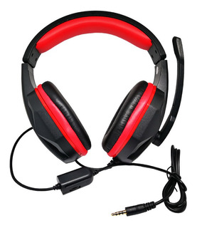 Audifonos Gamer Ps4 / Pc / X-one / Android