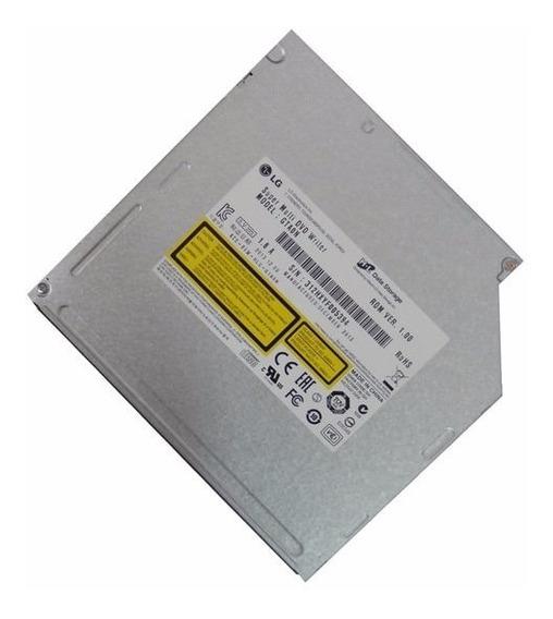Gravador Cd/dvd Sata Original Positivo Unique S1991 - Gta0n