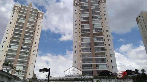 Apartamento No Lauzane Paulista C/ Suíte E 3 Vagas - 4398-1