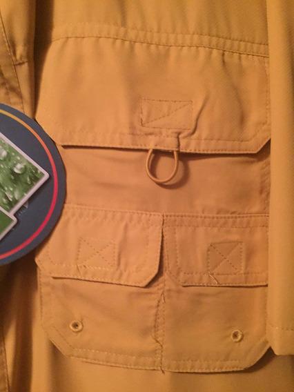 Camisa Ke Original Tela Suavecita Impermiable