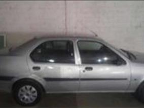 Ford Fiesta 1.4 Tipico Aa Mt 2001