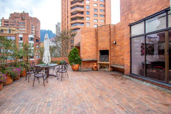 Venta Apartamento En La Cabrera 317 Mts