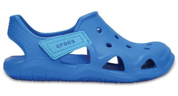 Crocs - Swiftwater Wave - 204021-09w