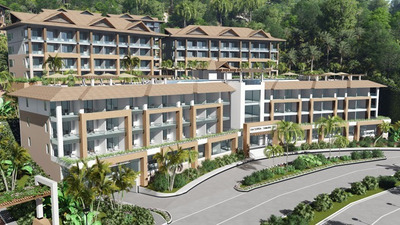 En Samana Citymax Platinum Vende Apartamento De 114 M2