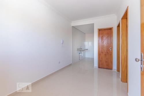 Apartamento À Venda - Vila Nhocuné, 2 Quartos,  40 - S893084479