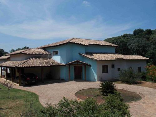 Imagem 1 de 14 de Chácara Com 3 Dormitórios À Venda, 6000 M² Por R$ 1.400.000,00 - Guacuri - Itupeva/sp - Ch0158