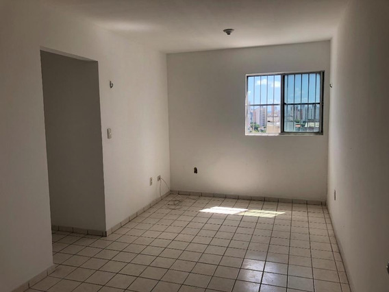 Apartamento Em Torre, Recife/pe De 63m² 3 Quartos À Venda Por R$ 250.000,00 - Ap288396