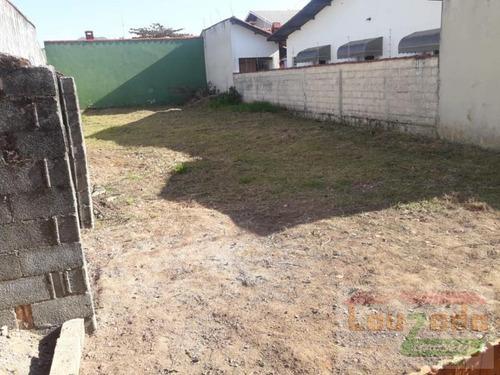 Terreno Para Venda Em Peruíbe, Cidade Nova Peruibe - 2568_2-934874