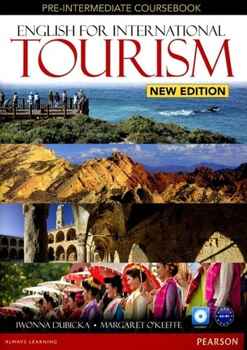 English For International Tourism (ne) - Pre-intermediate
