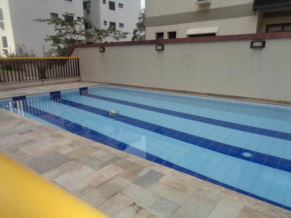 Apartamento Para Alugar No Bairro Enseada Em Guarujá - Sp. - Enl165-3