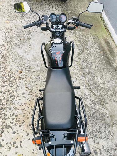 Imagem 1 de 8 de Honda Titan Esd