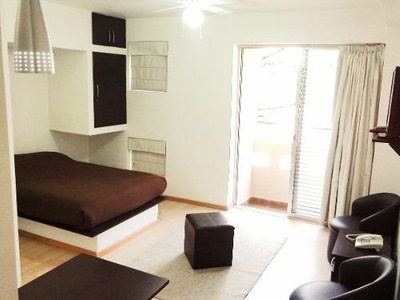 Renta Suite Ejecutiva Amueblada Con Servicios $16,5000.00