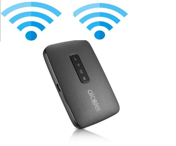 Modem 4g Libre Wifi Mw41vf Lte Router Móvil Internet