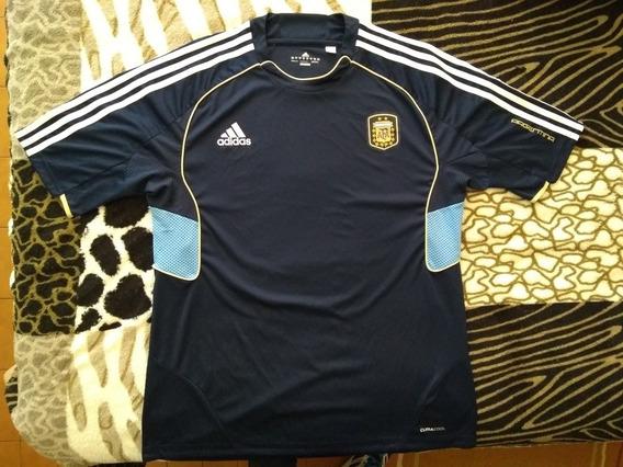 Camiseta Remera Entrenamiento Selección Argentina Afa 2012