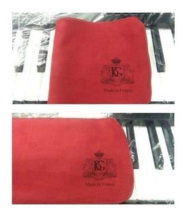 Covertor De Teclas Para Piano Rojo Bg A66piano