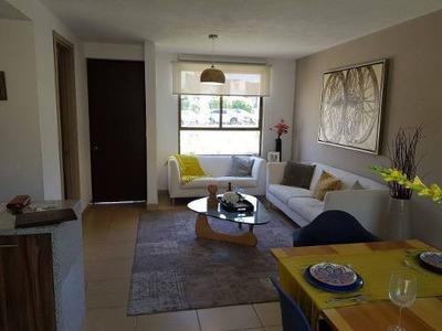 Casa En Renta Avenida Residencial Del Parque, Fraccionamiento Residencial Del Parque