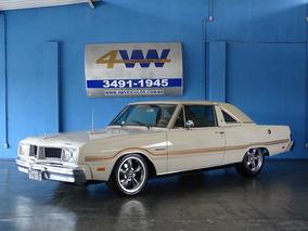 Dodge Magnum 5.9 V8 16v Gasolina 1979
