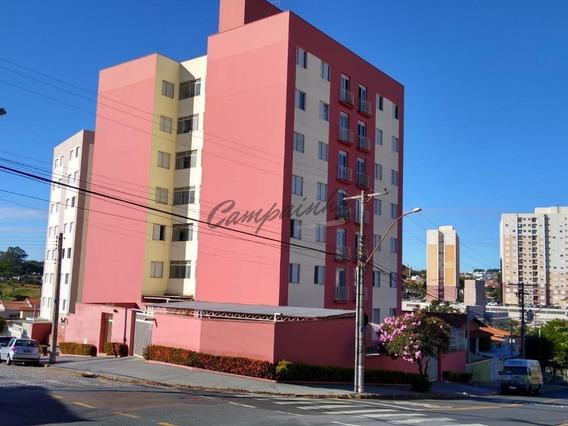 Apartamento À Venda Em Vila Industrial - Ap000796
