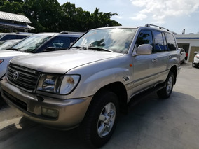 Toyota Land Cruiser 05