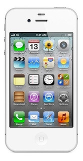 iPhone 4, Defeito No Touch!