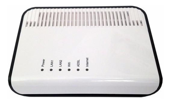 Modem Adsl Wi Fi Datacom Dm2270