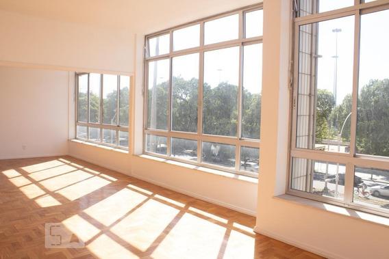 Apartamento Para Aluguel - Flamengo, 3 Quartos, 163 - 893048371