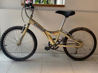 Bicicleta Giant Yj251 - Rodado20