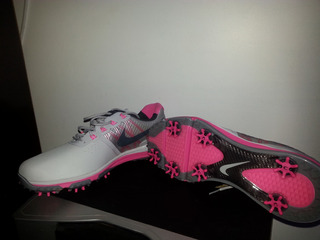 Zapatos De Golf Nike Talla 10