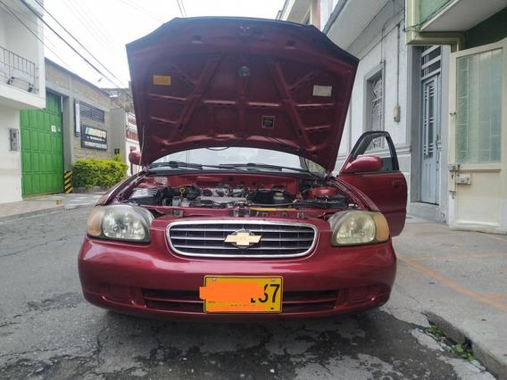 Chevrolet Esteem Versión 1300
