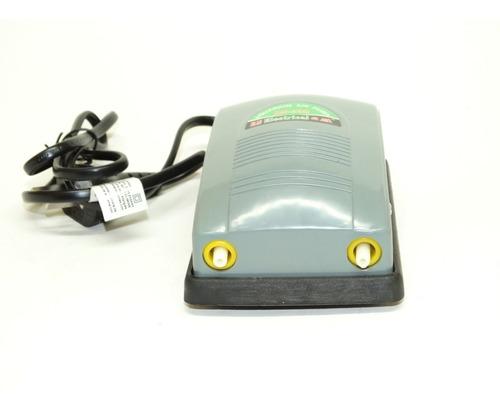 Aireador Rs-338 Electrical - 2 Salidas Pecera
