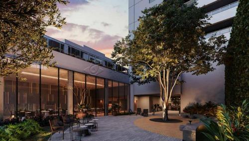 Imagem 1 de 8 de Apartamentos - Ref: V3160