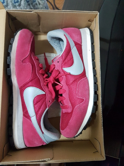 Zapatillas Nike Air.