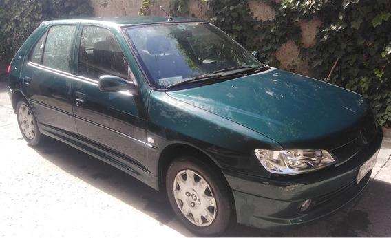 Peugeot 306 Xs Automat