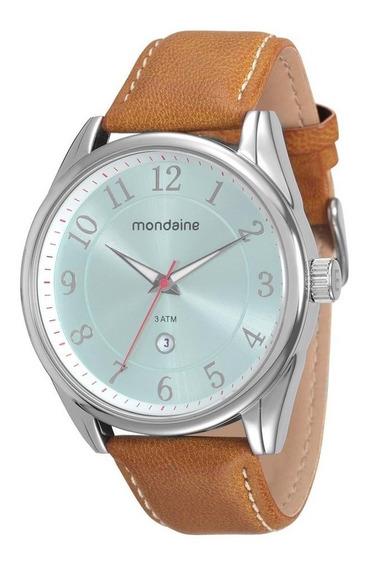 Relógio Mondaine Masculino 76593g0mvnh2