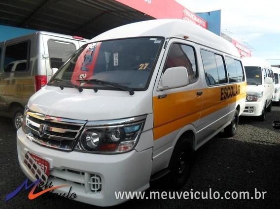 Asia Motors Topic Luxo 2013/2014 Branco
