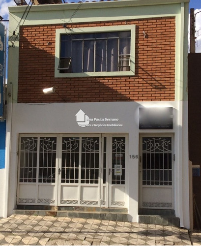 Imagem 1 de 7 de Sala - Centro De Sorocaba/sp - Sala Comercial Para Aluguel No Bairro Centro - Sorocaba, Sp - Ap38950