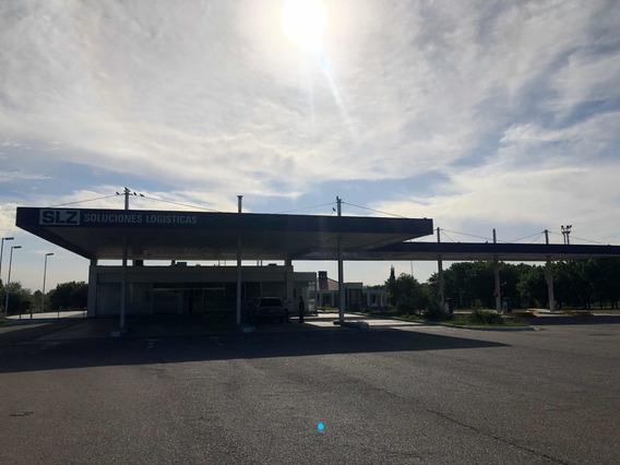 Infraestructura Estacion De Servicio