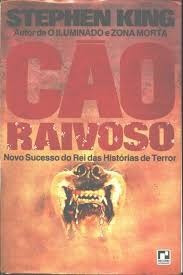 Cão Raivoso Stephen King