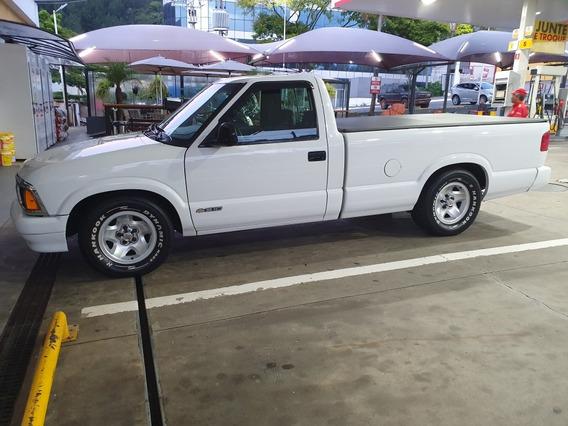 S10 Ss Ls Americana