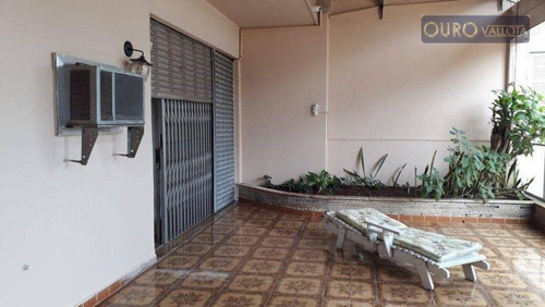 Casa Com 4 Dormitórios À Venda, 280 M² Por R$ 2.660.000,00 - Vila Monumento - São Paulo/sp - Ca0474