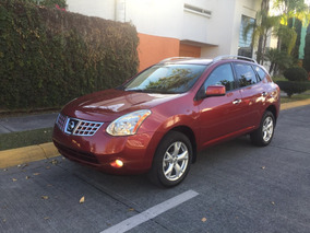 Nissan Rouge Sl 2010 Super Impecable!!