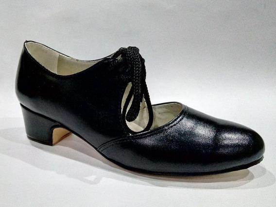 Zapatos De Danza - Tap Sin Chapas