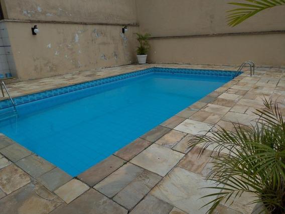 Apartamento Em Vila Milton, Guarulhos/sp De 79m² 3 Quartos Para Locação R$ 1.000,00/mes - Ap284251