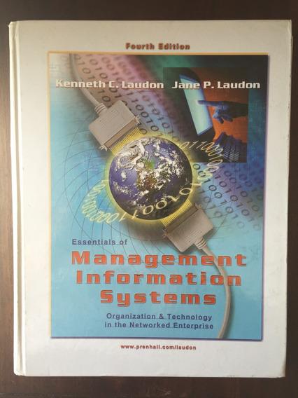 Management Information Systems 3ª Edição - Laudon Importado