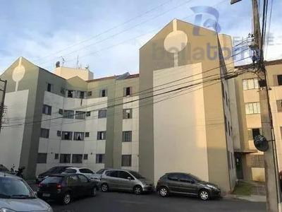 Condomínio Fechado, 52m² No Fazendinha - 03 Quartos - Ap0595