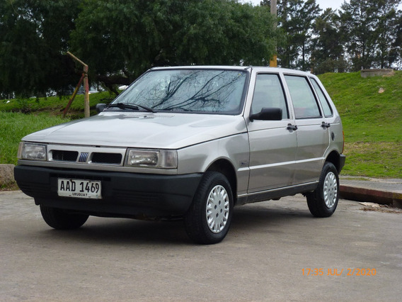 Fiat Uno Año 2000 Buen Estado